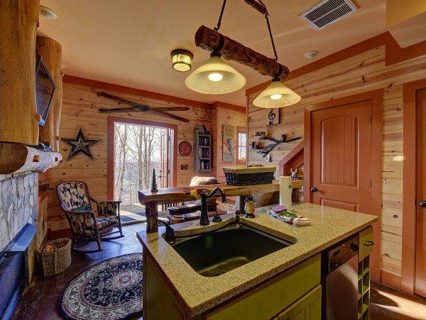 castle-kitchen