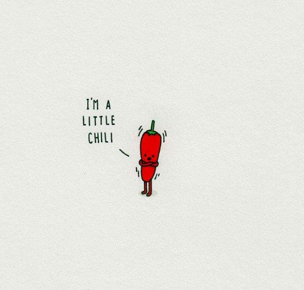 cold chili