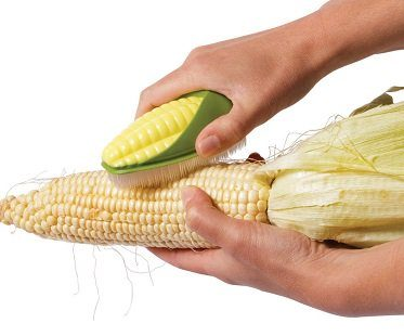corn scrub brush