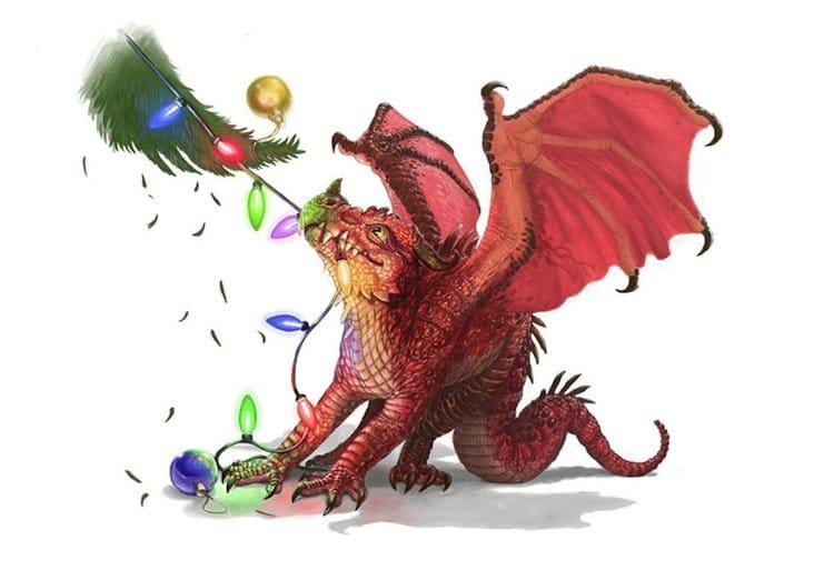 dragons-xmas