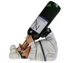 drunken chef bottle holder
