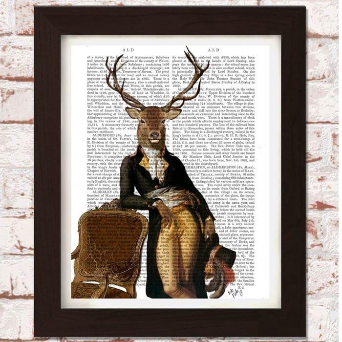 fab-funky-deer-chair-print