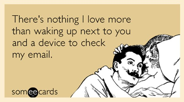 16 Totally Honest Love Cards For Couples With A Good Sense ... Love You Funny Ecards