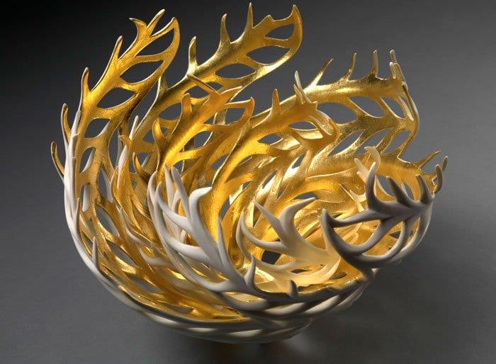 gold-leaf-sculpture-vase-jennifer-mccurdy-
