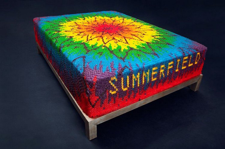 gummy bear bed summerfield