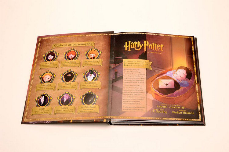 book report of harry potter and the philosophers stone