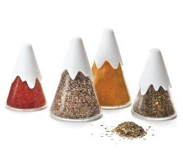 himalaya spice shakers herbs