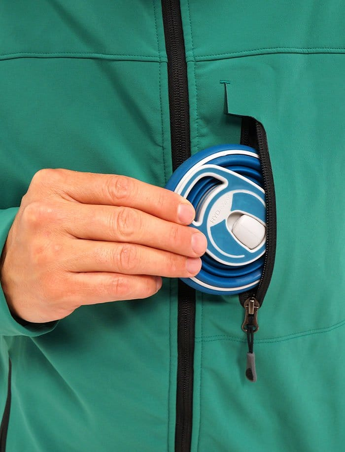 hydaway pocket