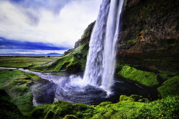 iceland-waterfall-two