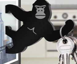 magnetic gorilla key holder