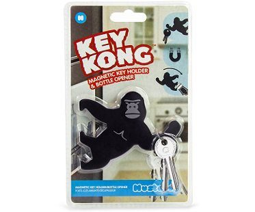 magnetic gorilla key holder pack