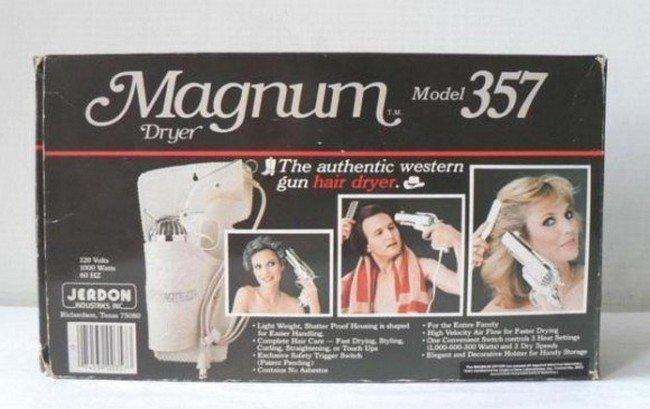 magnum dryer