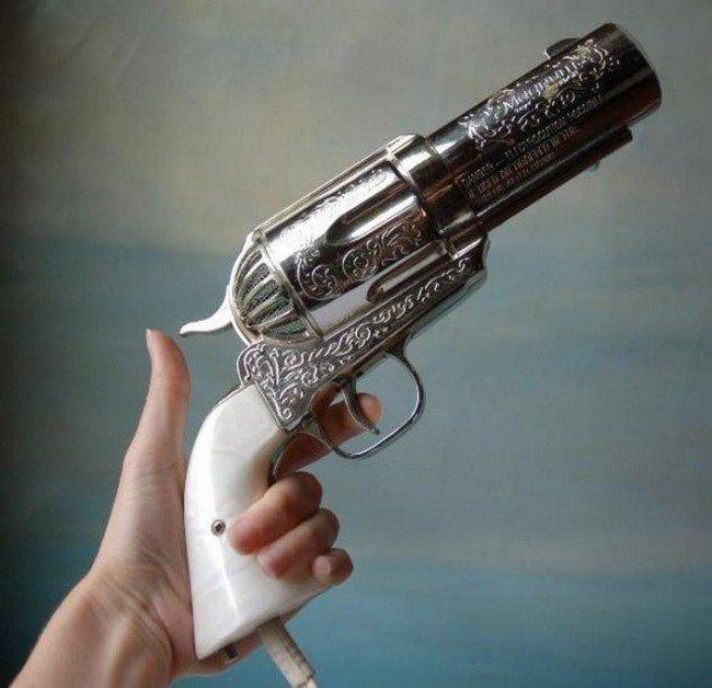 magnum hairdryer hand trigger