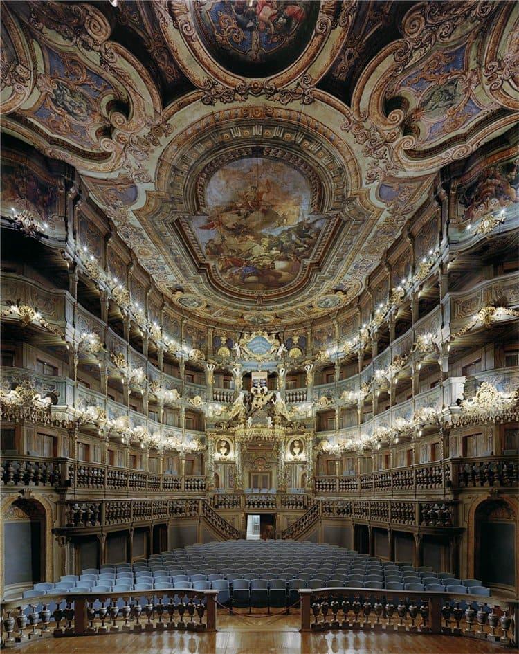 margraval opera house germany