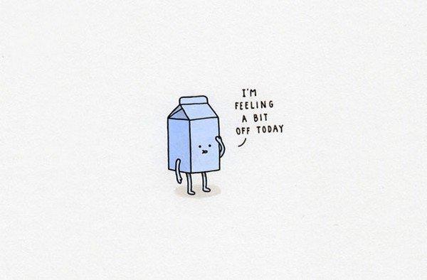 milk off