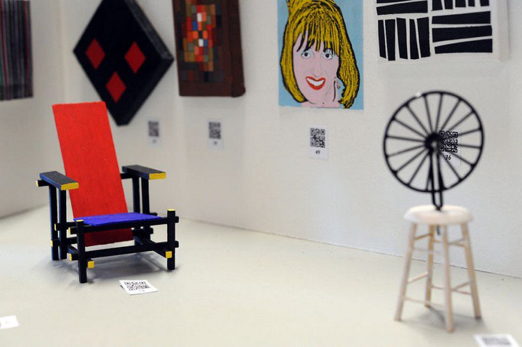 mini gallery chair pictures