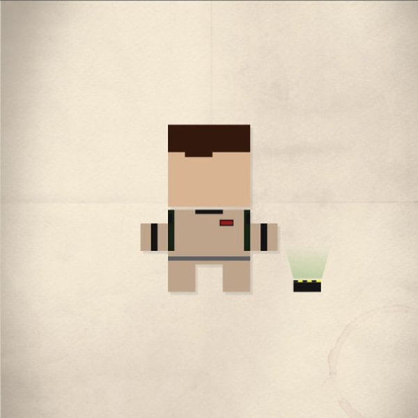 minimalist-pop-a-ghostbuster