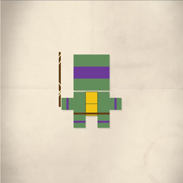 minimalist-pop-donatello