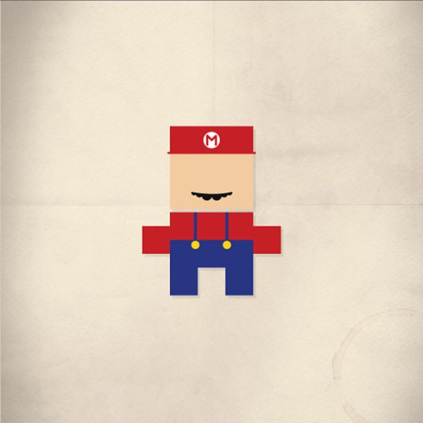 minimalist-pop-super-mario