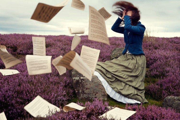 moors woman sheet music