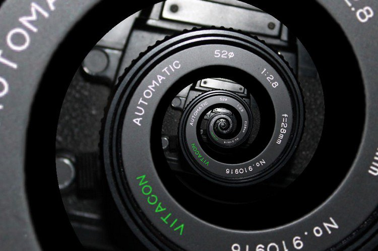 neverending camera