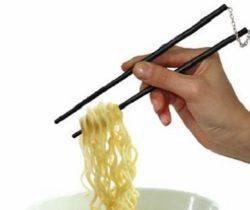 nunchuck chopsticks