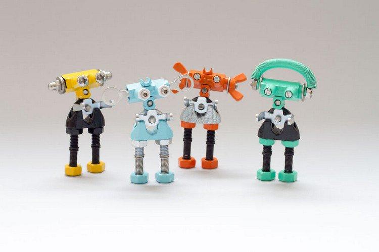 offbits robots