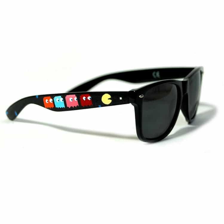 pac man glasses