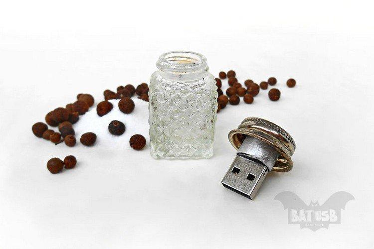 pepper shaker usb