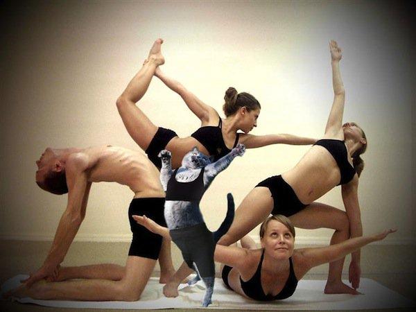 photo-acrobatics