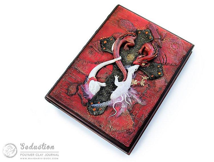 polymer-clay-book-covers-by-aniko-kolesnikova-dragon-top
