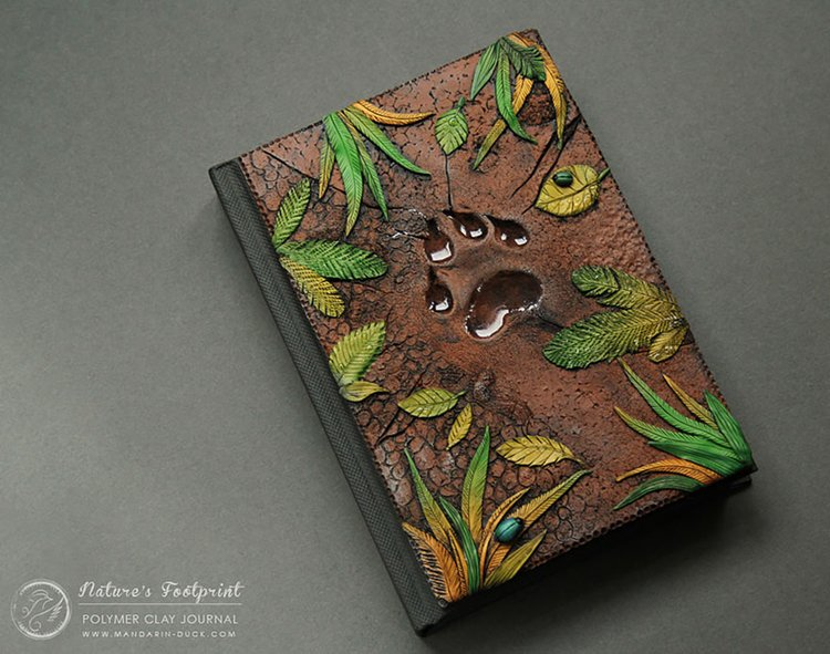 polymer-clay-book-covers-by-aniko-kolesnikova-paw