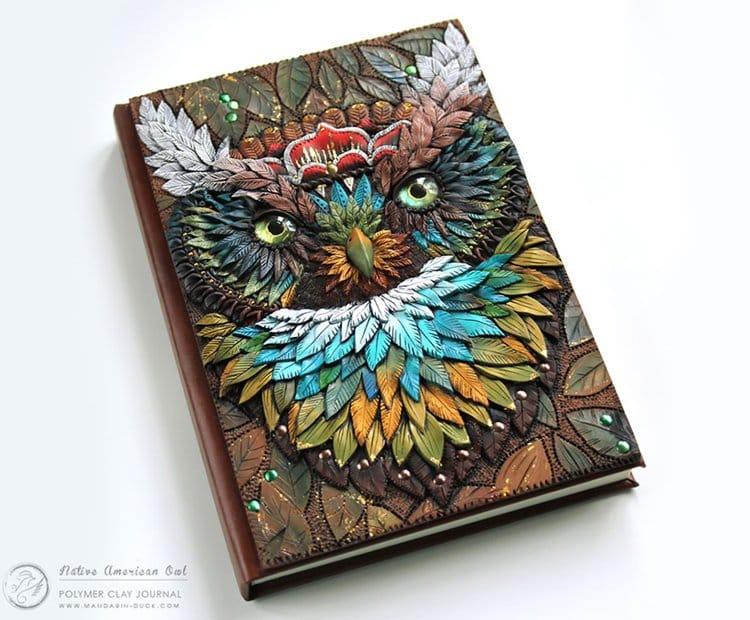 polymer-clay-book-covers-by-aniko-kolesnikova-starry-top