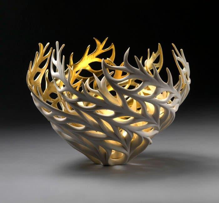 porcelain-gold-leaf-sculpture-vase-jennifer-mccurdy-branch