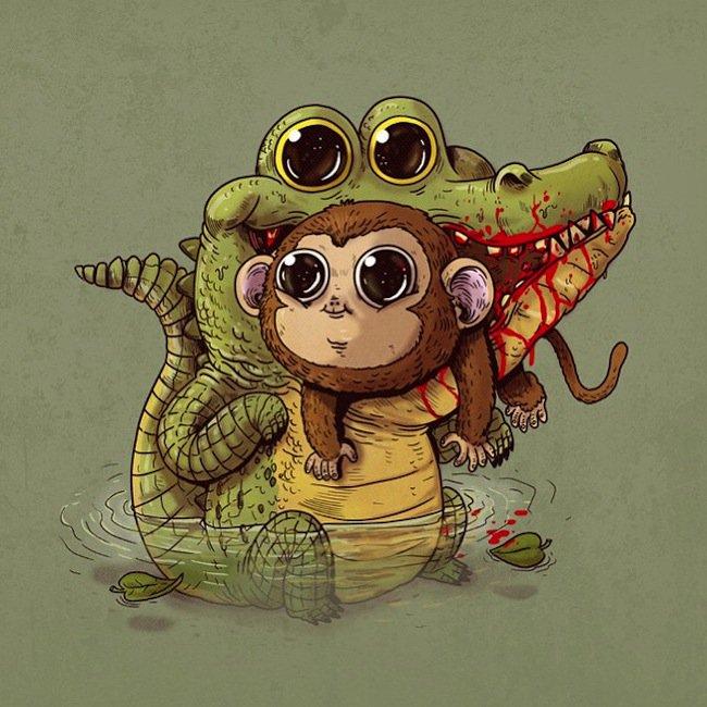 predator-croc