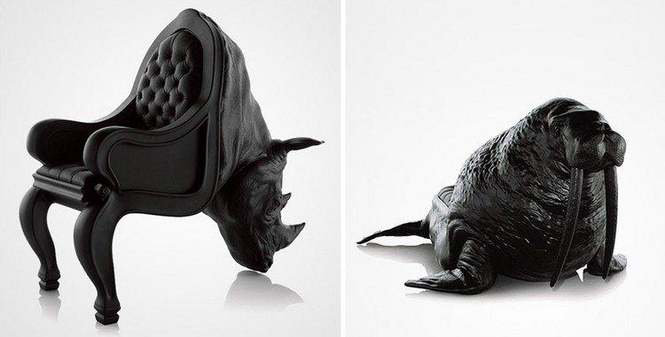 rhino seal chairs