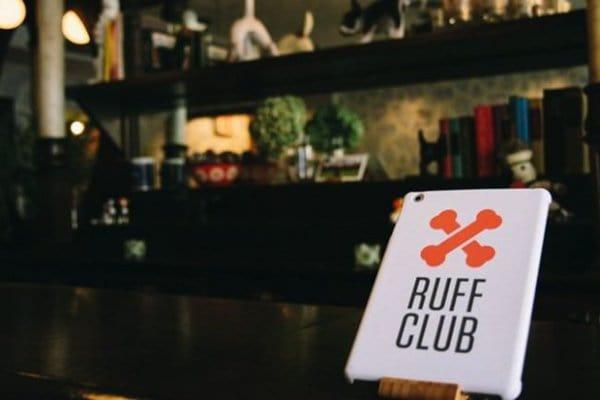 ruff-club-sign