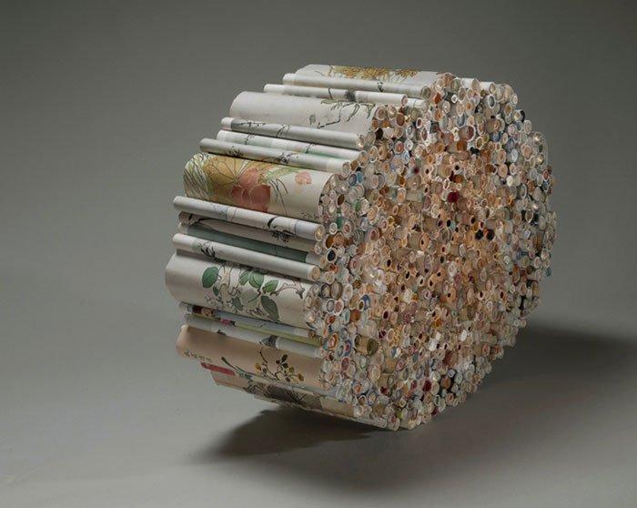 rush-lee-book-sculpture-lorem-ipsum