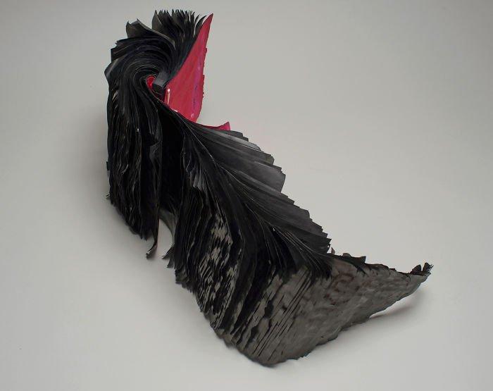 rush-lee-book-sculpture-ode