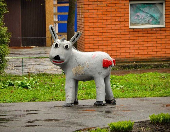 russian-playgrounds-donkey