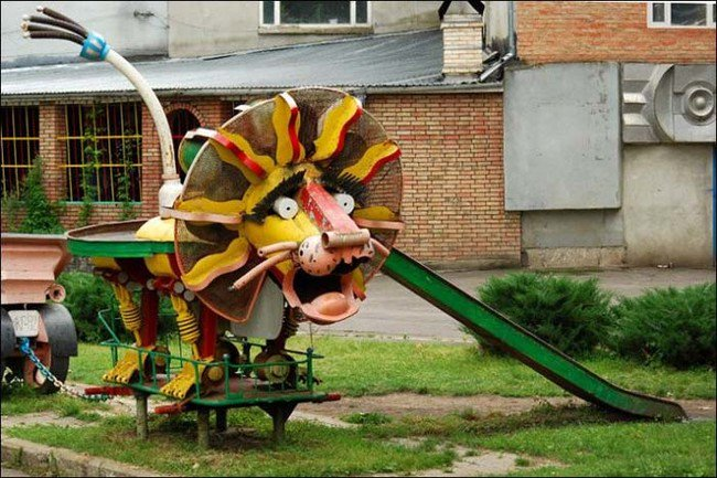 russian-playgrounds-lion