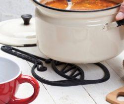 saucepan sketch trivet