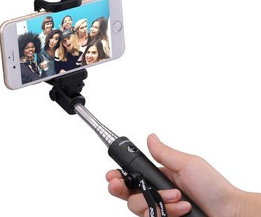 selfie stick photos