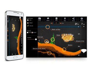 smart fish finder app