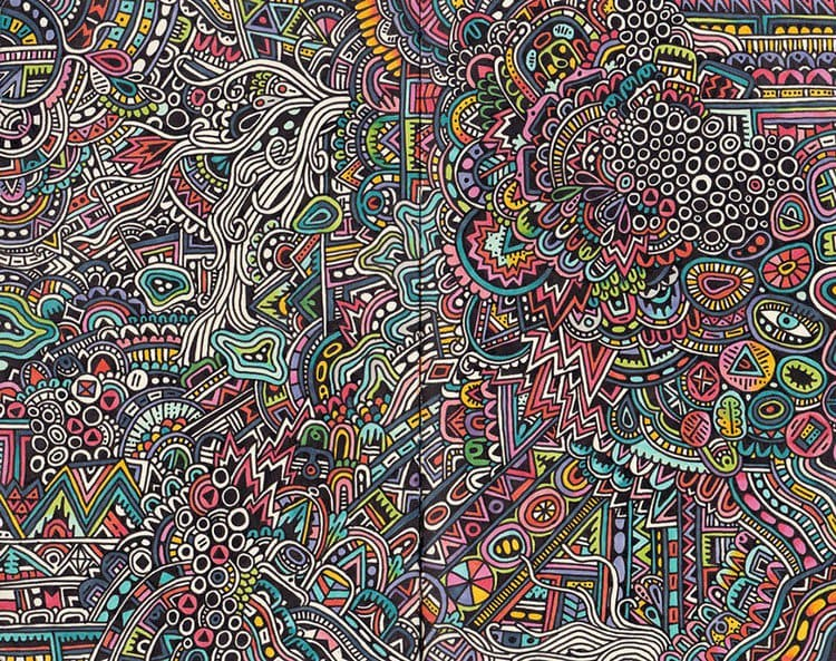 sophie roach colorful drawing crazysophie roach colorful drawing crazy
