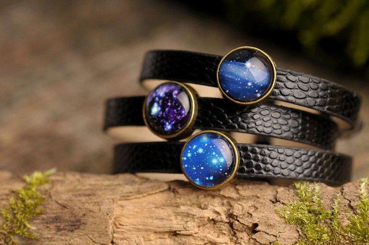 space bracelets
