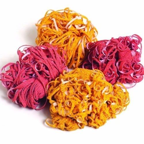 spaghetti scrubs