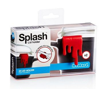 splash lid holder pack