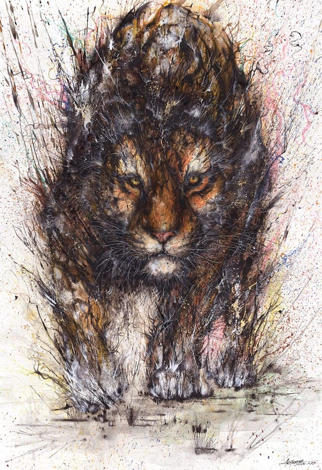 splatter-artist-hua-tunan-fire-top