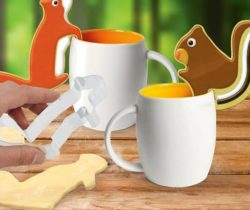 squirrel cookie cutters